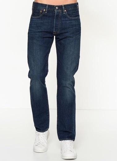 Levi's® Jean Pantolon | 501 - Regular Renkli